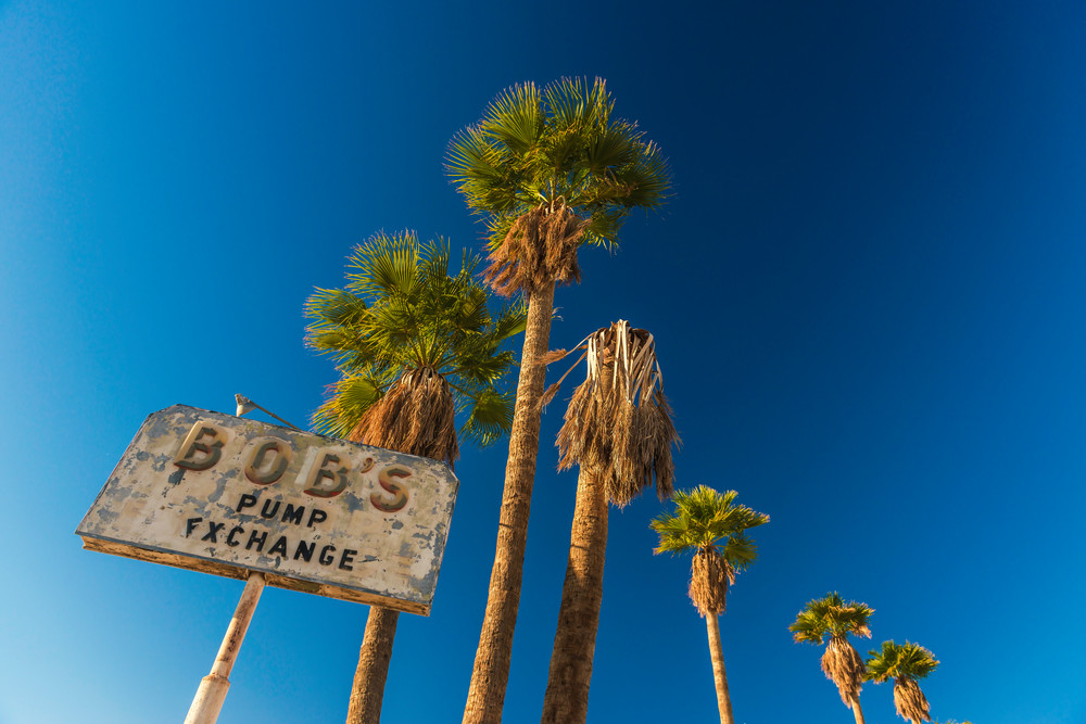 Bob's | Fine art photograph by Wayne Stadler
