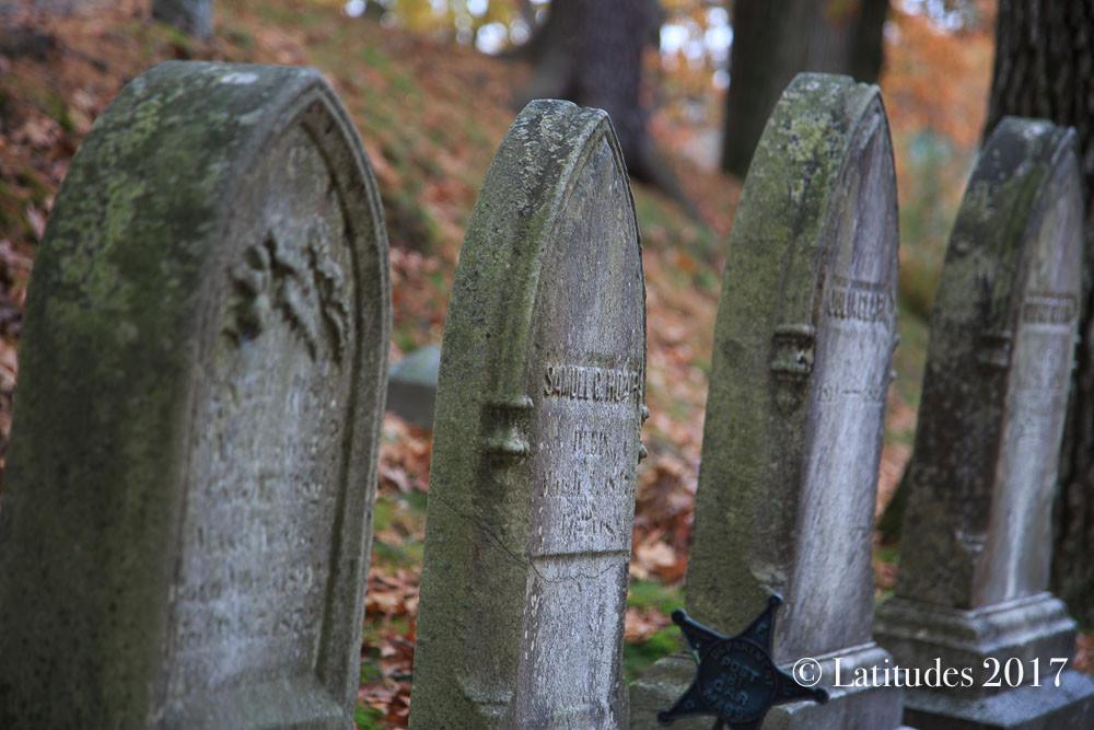 """""""Grave Stones"""""""
