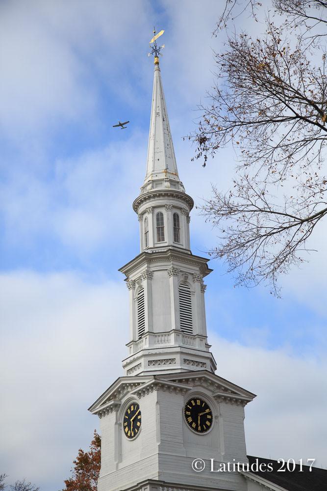 """Church Roof"""