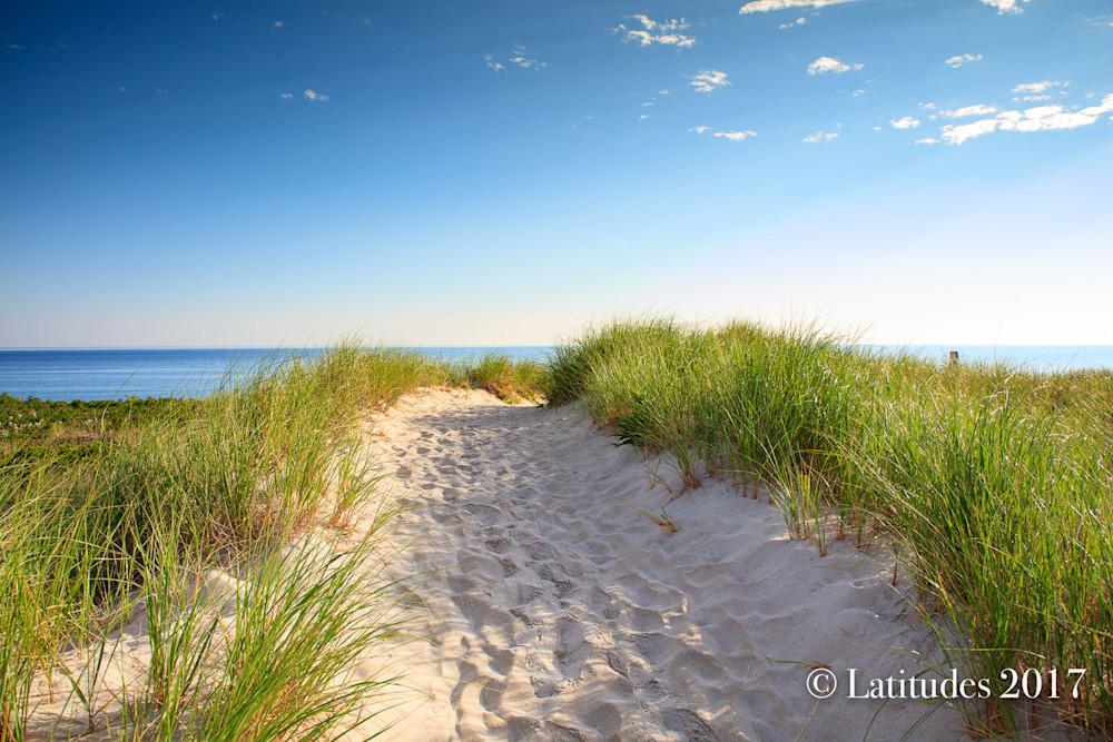 """""""Cape Cod Dunes"""""""