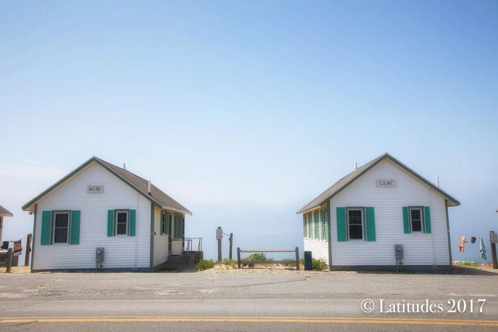 """""""Roadside Beach Homes"""""""