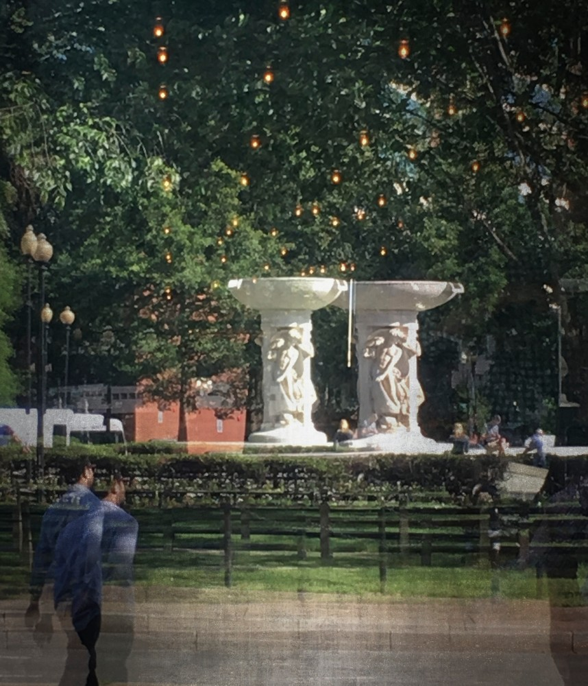 Dupont Fountains