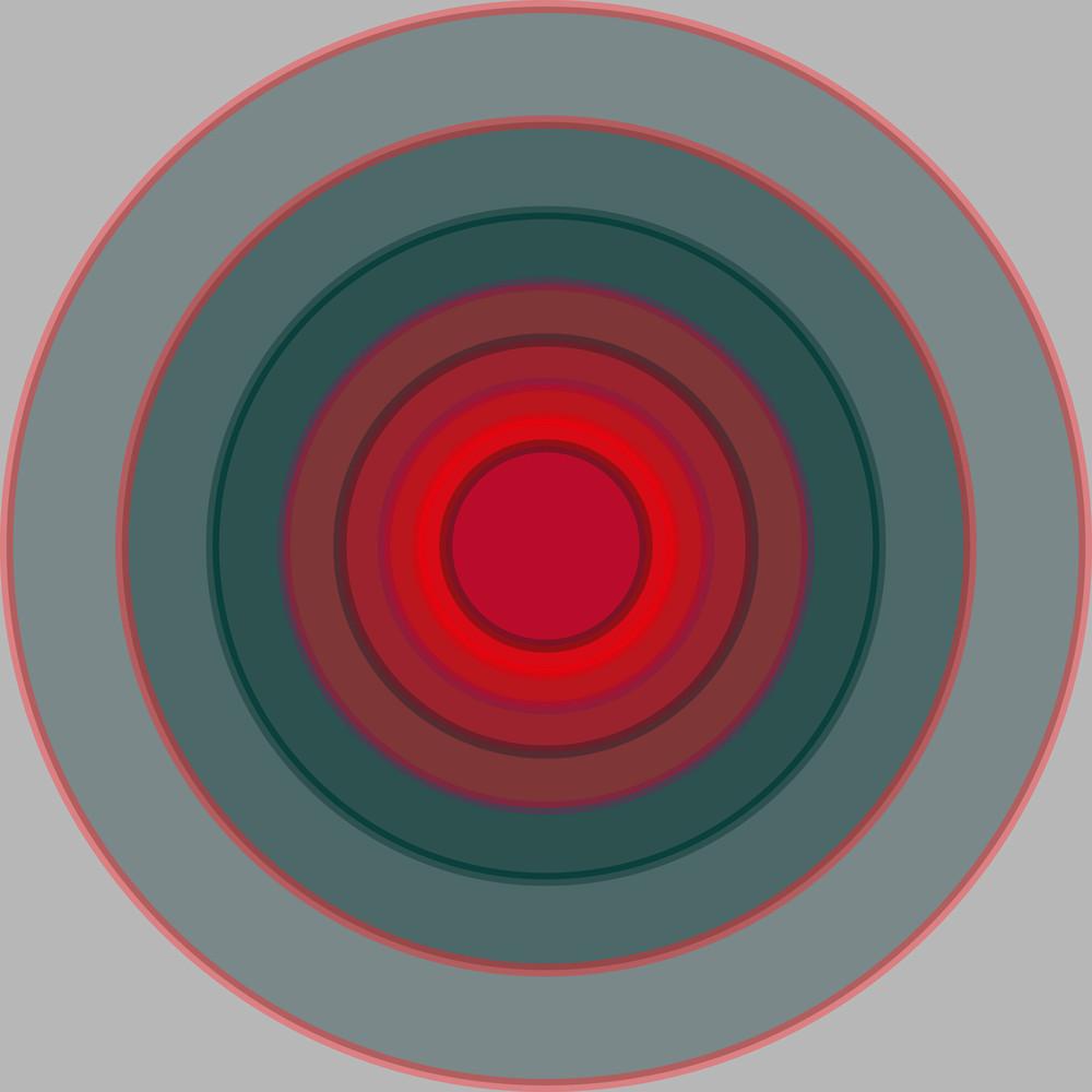 Grey2 is a fine art print from the Orbital series by digital fine artist Paul Westacott