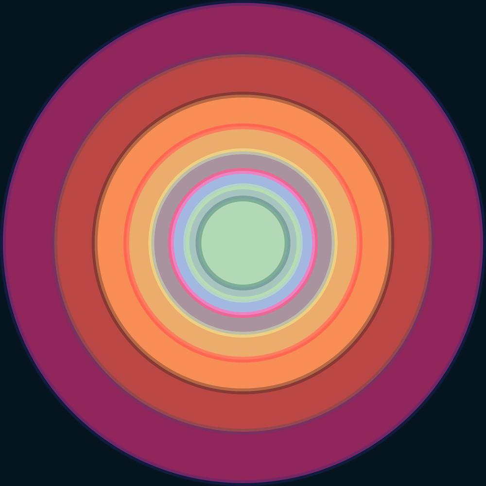 Orbital, Infinity is a Long Way