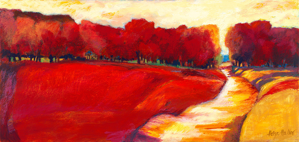 Good Earth Art | Fine Art New Mexico