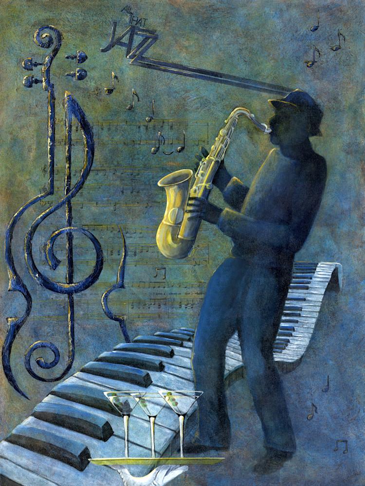Night Jazz