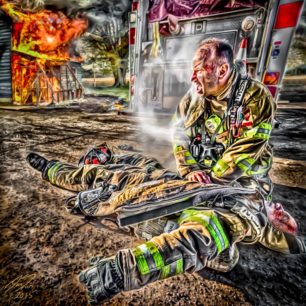 Firefighter Down