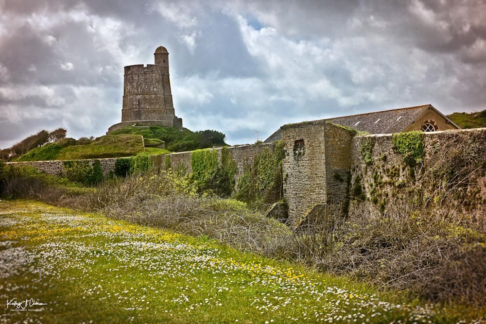 Fort De La Hogue Photography Art | Images2Impact