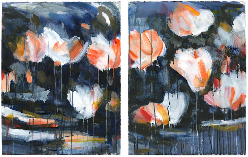 Mud & Peonies Art | Caroline Wright Art