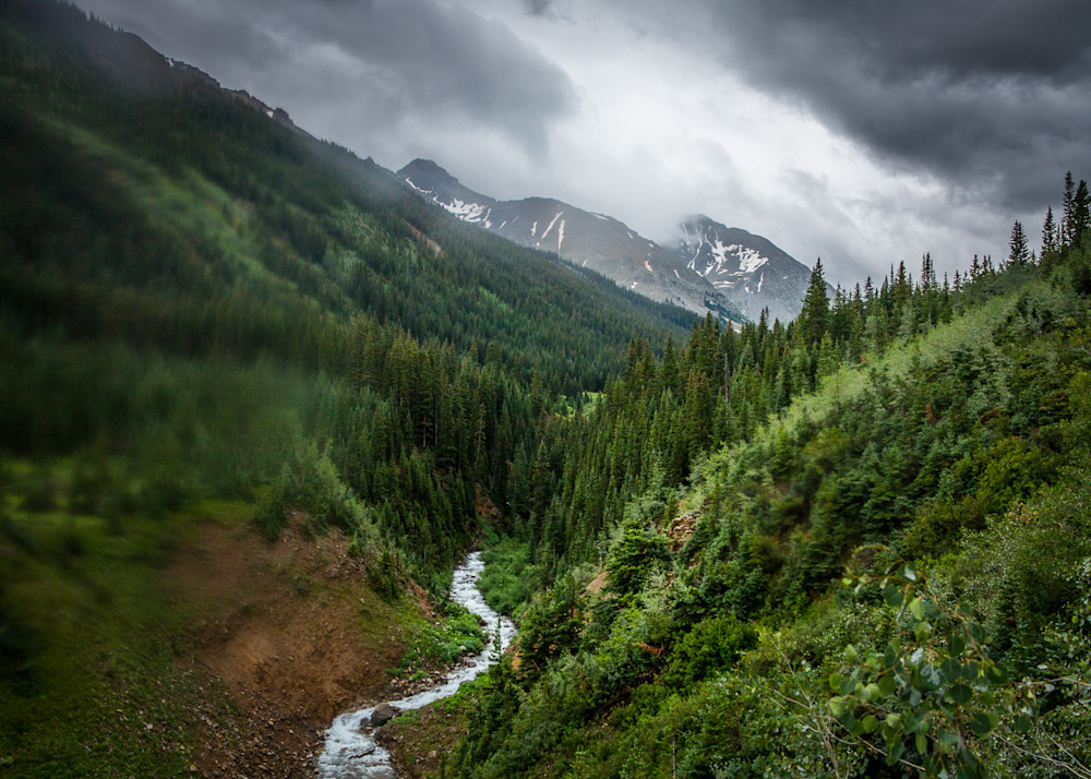 Colorado, Landscape, Photography, Conundrum Trail, Rocky Mountains, Conundrum Creek
