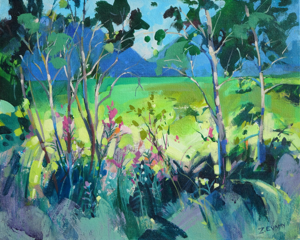 Estuary Meadows, birds, marsh, grassland and marine wildlife
