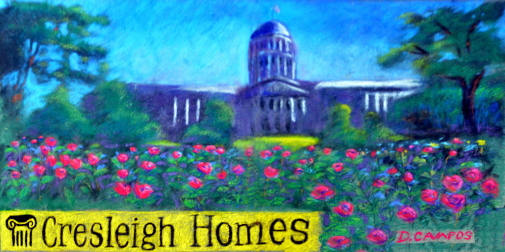 Sacramento Capitol- Cresleigh Homes 2017