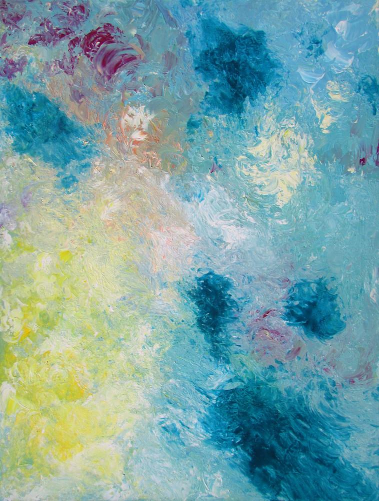 Harmony 1/Abstract Art/Prints