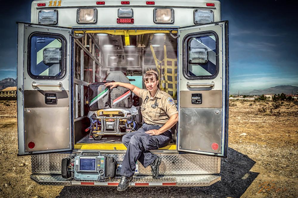 Heather - Medic West