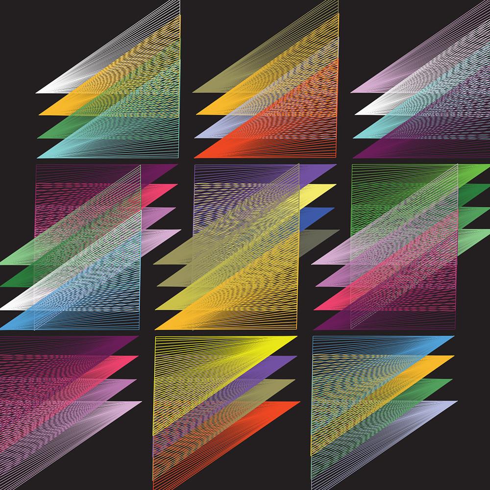 vortex, wall art, spectrum, art, graphic design