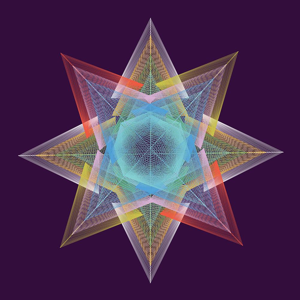 star, wall art, art, vortex, graphic designer, graphic design