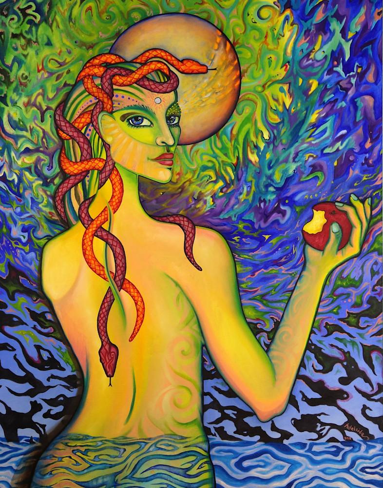 Myth Maiden