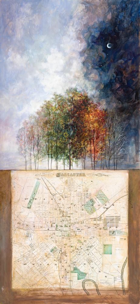 Lancaster Seasons Art | Freiman Stoltzfus Gallery