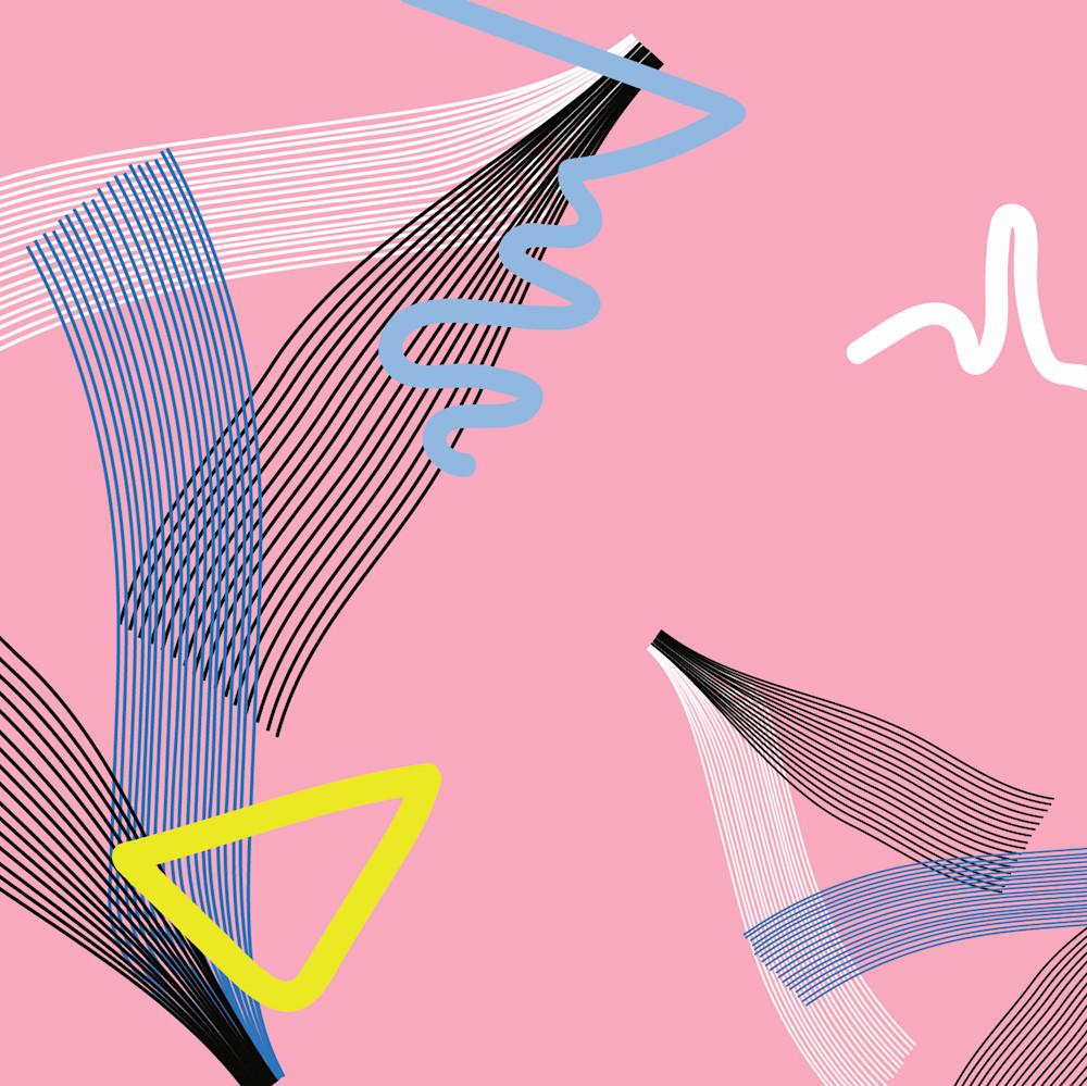 rose, graphic design, wall art, art, organic