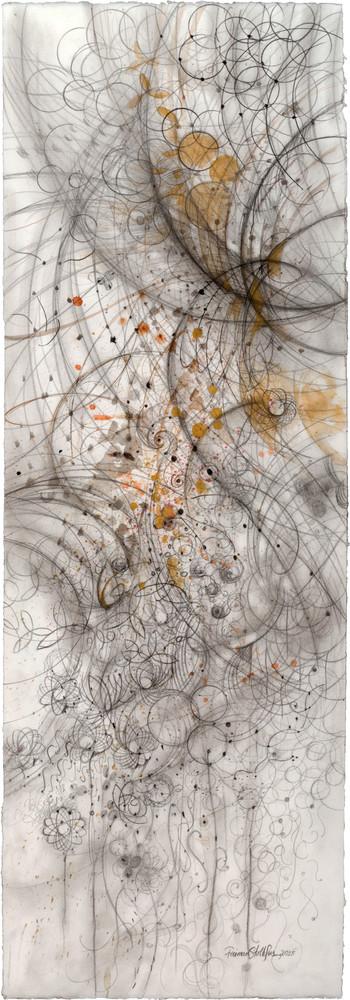 Symphonic Ecstasy Of The Flowers Art | Freiman Stoltzfus Gallery