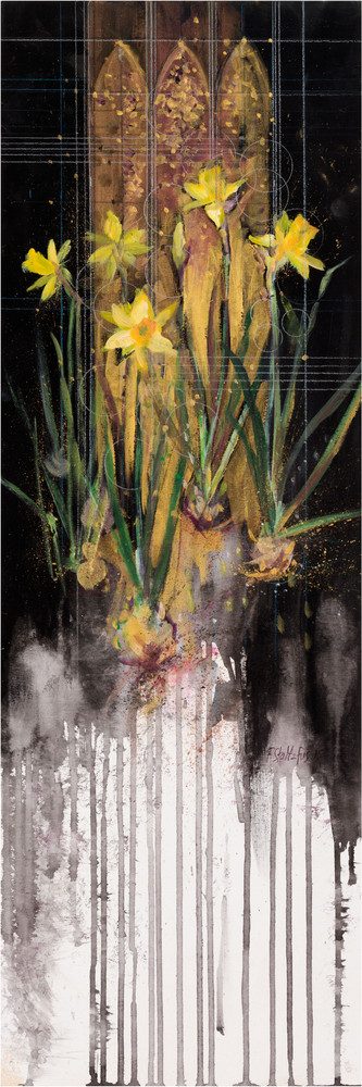 The Chorus: Daffodils Art | Freiman Stoltzfus Gallery