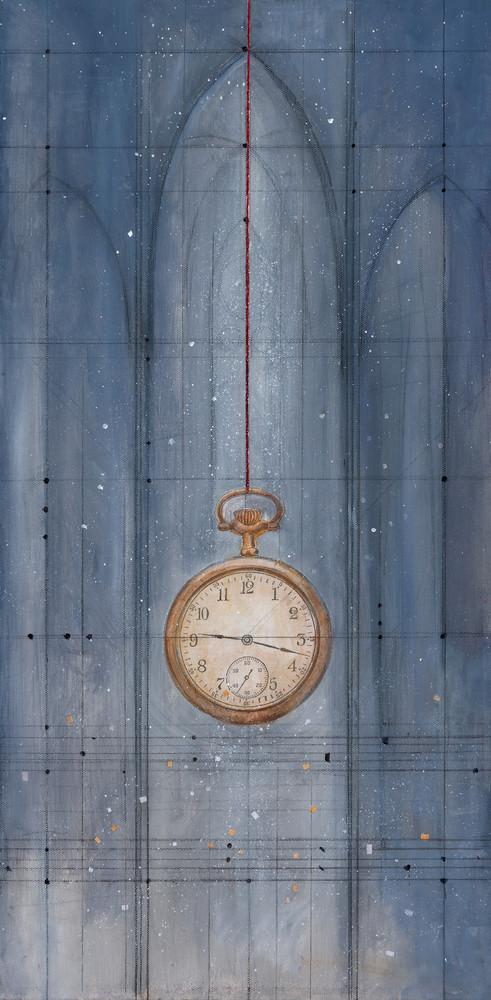 Time Piece; January
