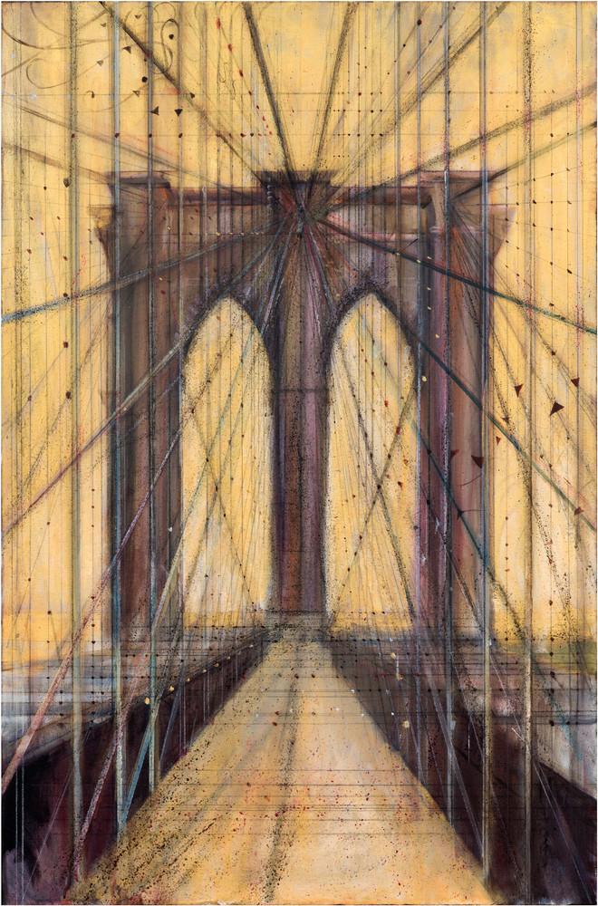 Grand Harp of Brooklyn