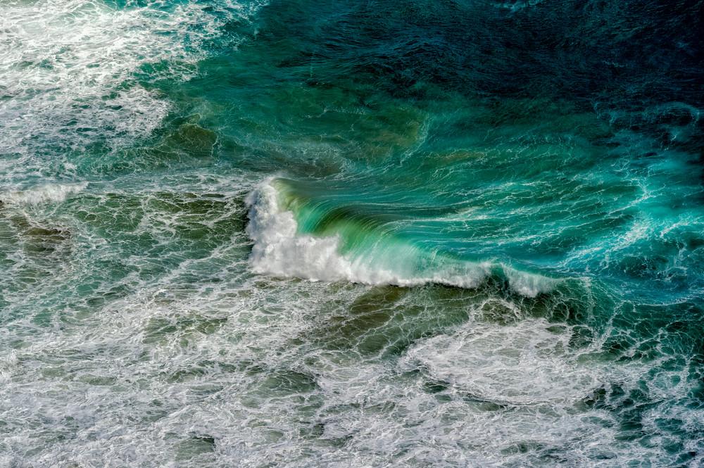 Perfect Storm - Cape Reinga, North Island, New Zealand 2012