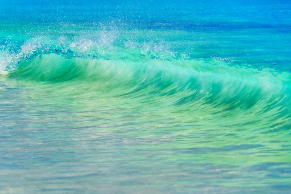 Shades of Blue - Harbour Island, Bahamas 2016