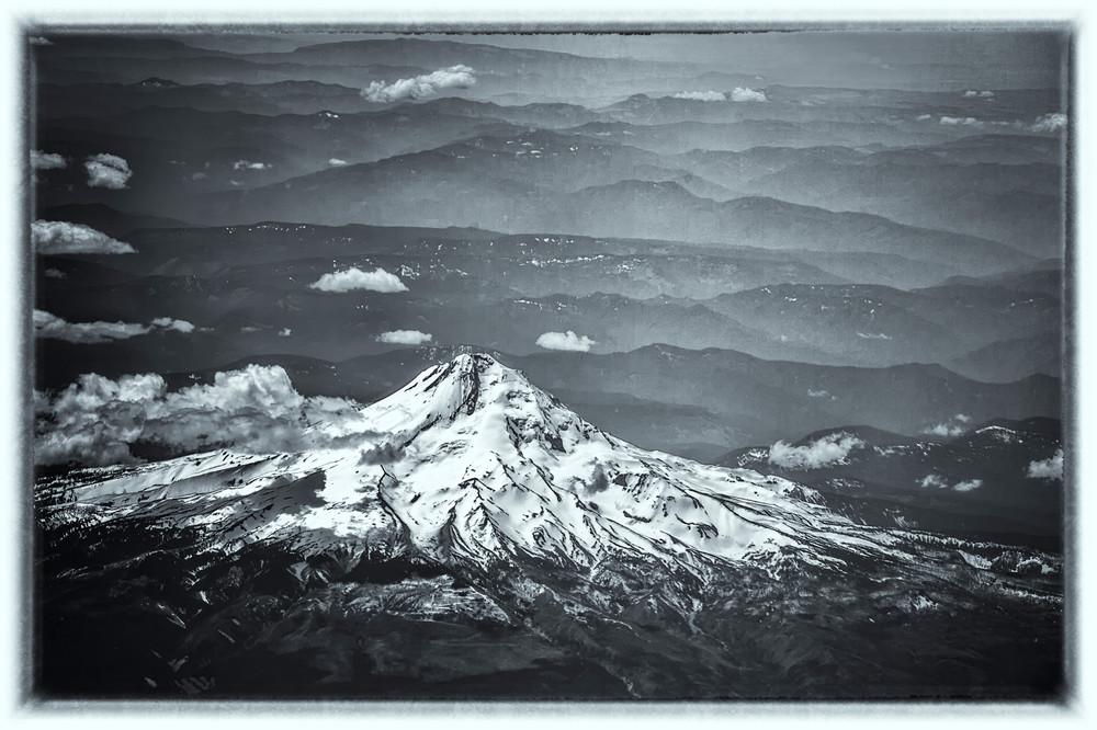 Mount Hood - Oregon 2014