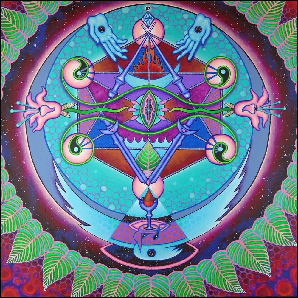 essence medicine art
