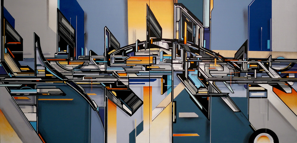 Vi Metropolite Art   IAH Digital
