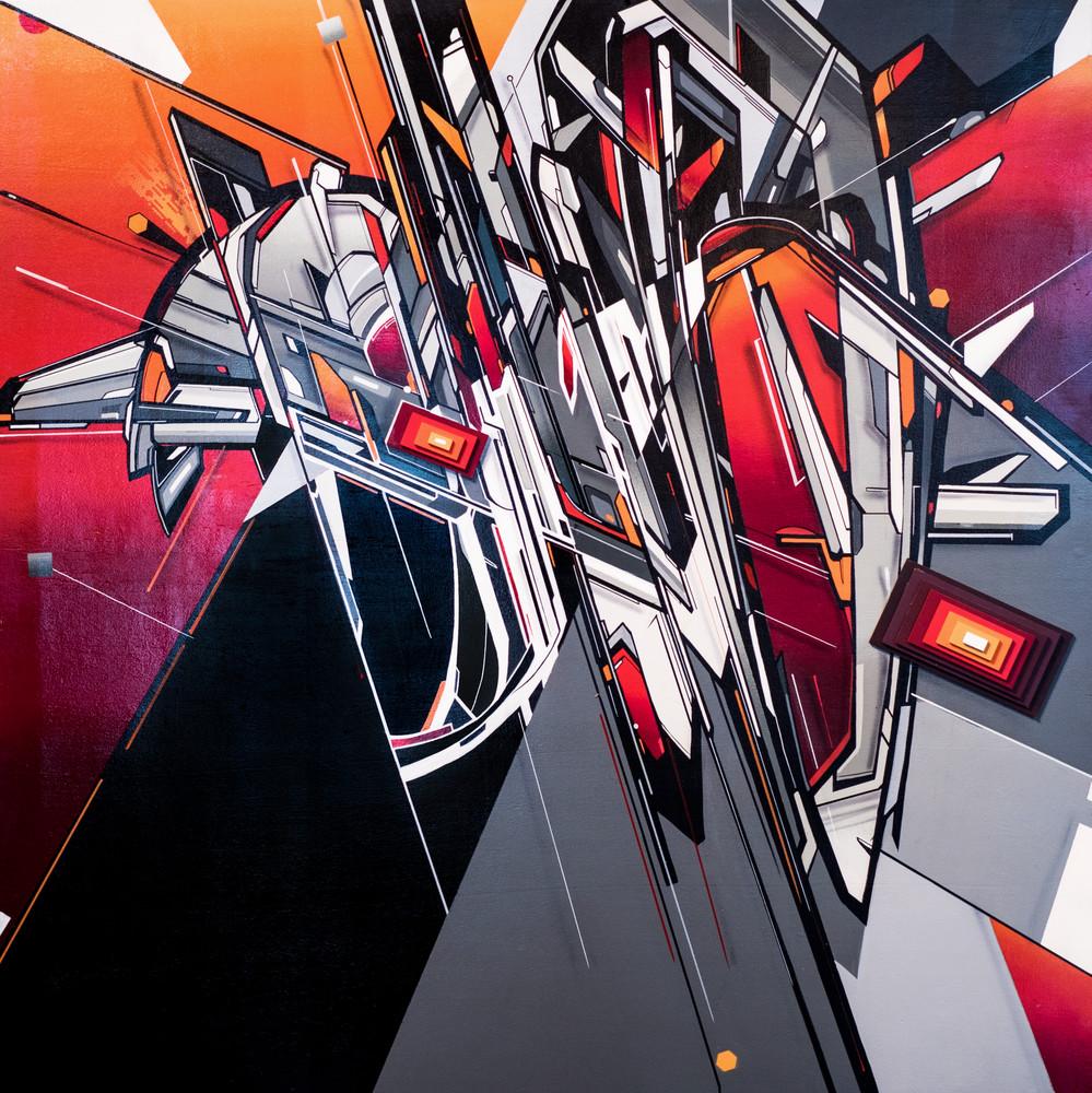 Qonverjiaa Art   IAH Digital