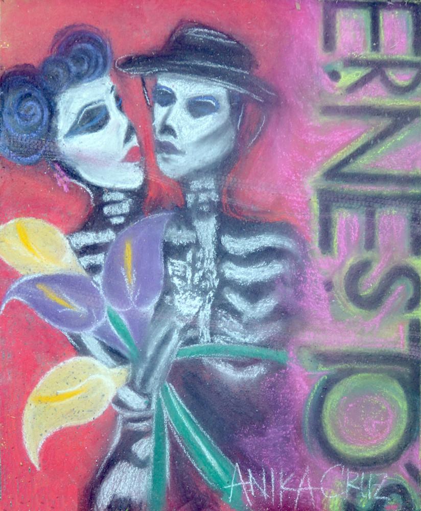 Day of the Dead-Ernesto s