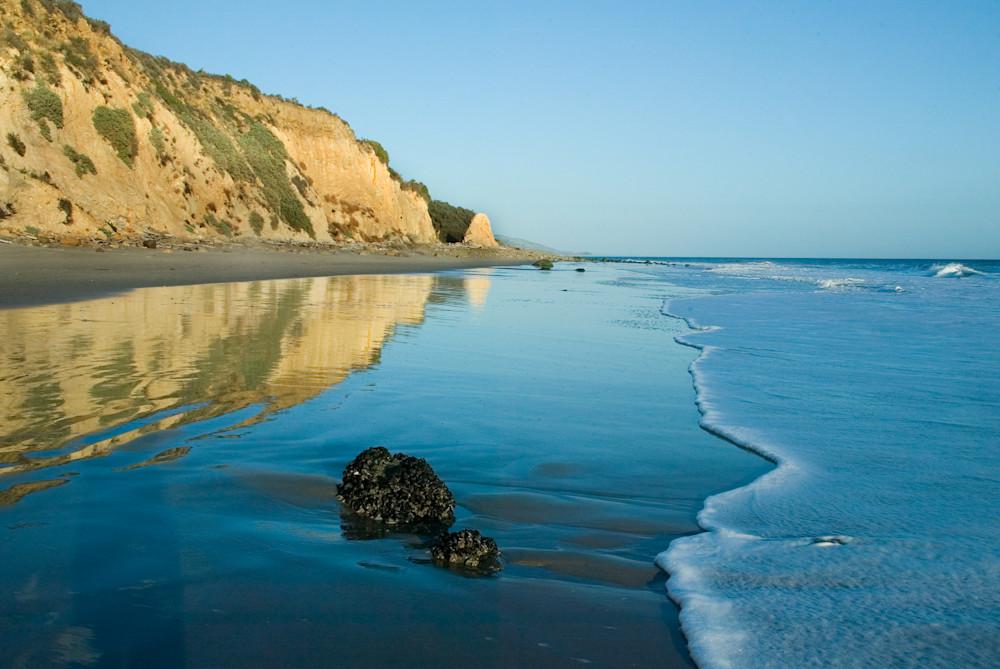 Tajiguas Beach