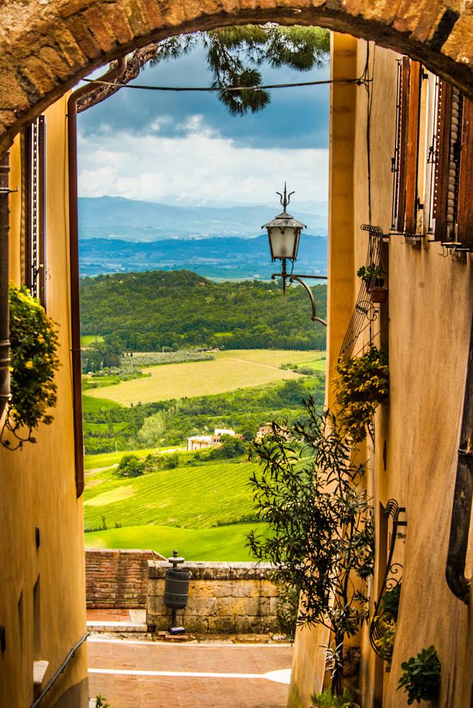 Purchase Otoole Photo Tuscany Italy Fine Art Photograph