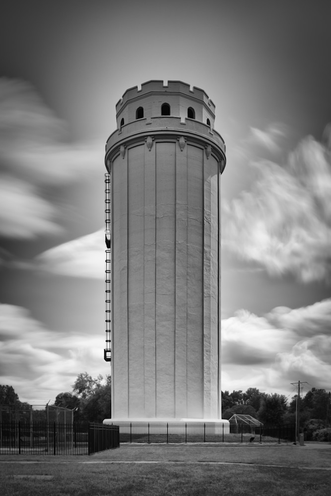 Waldo Tower Park