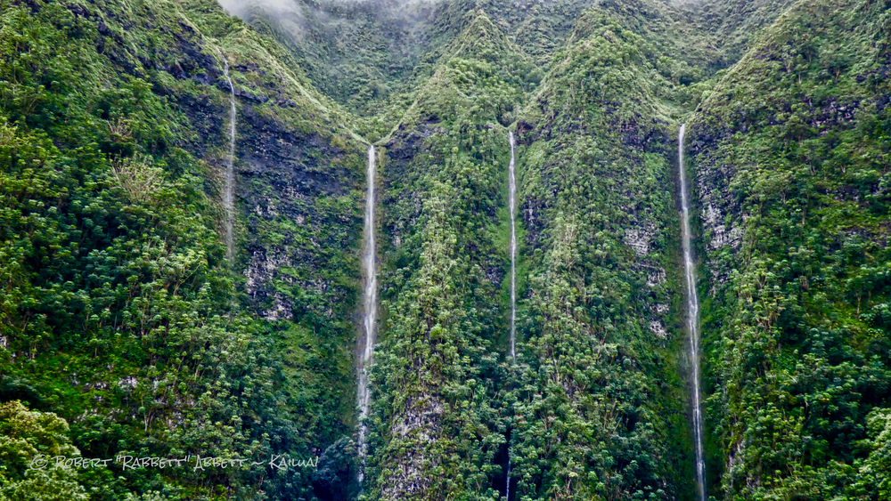 Still More Waterfalls ;)