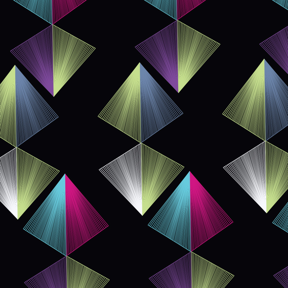 digital art, vortex, wall art, op art, abstract art