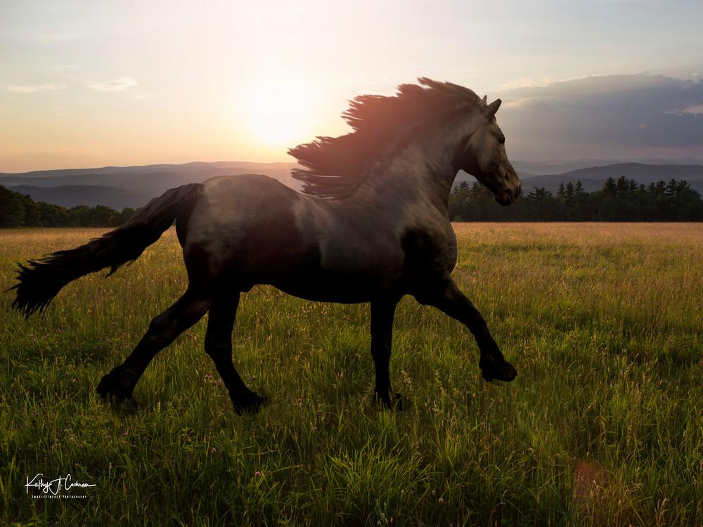 Onward To Sunset Photography Art   Images2Impact