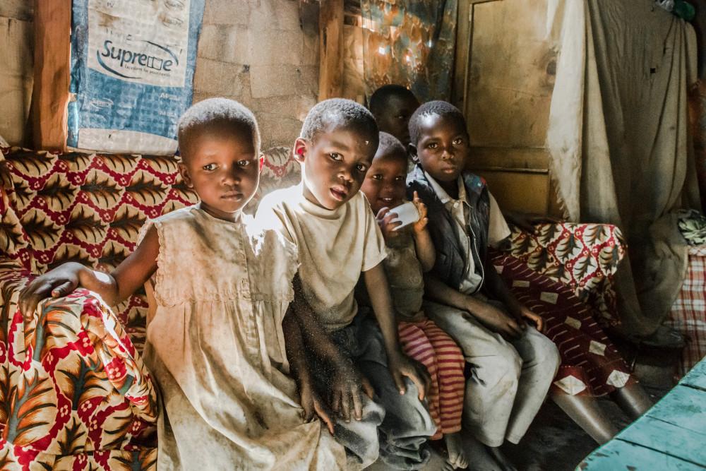 kenyan kids