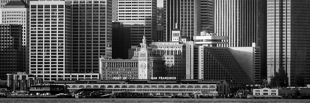 San Francisco buildings