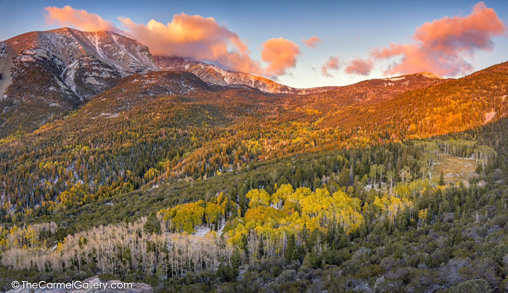 Great Basin National Park photo