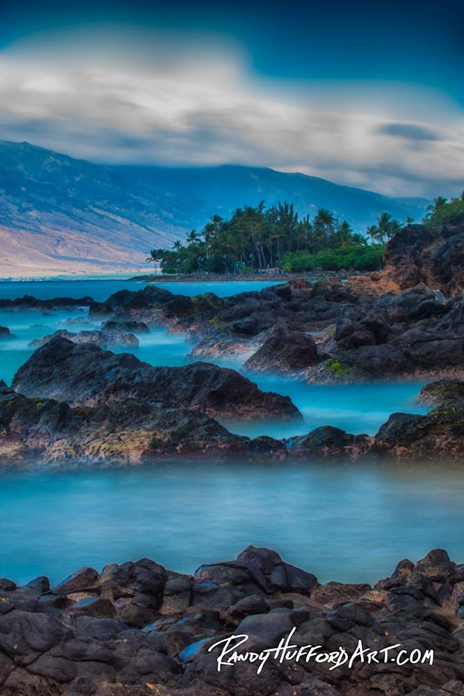 Blissful Maui Morning