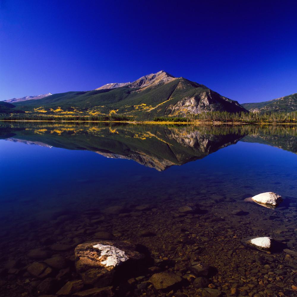 SUM-T077 • Lake Dillon