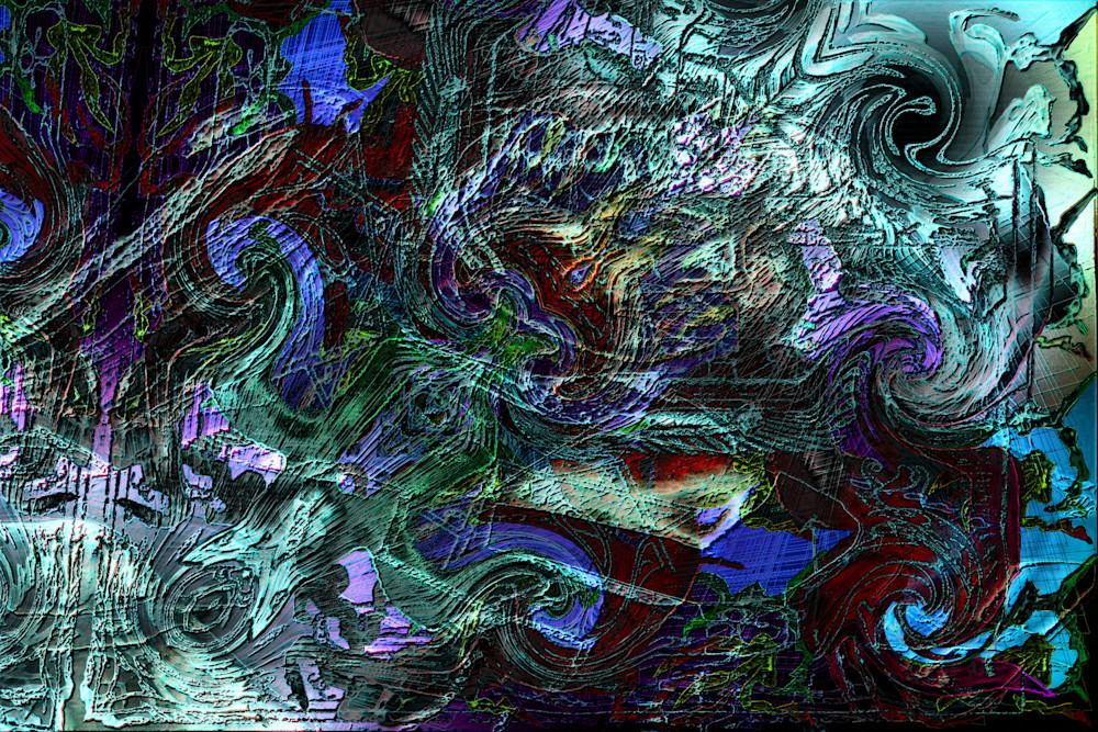 Arcane aura | Mark Humes Gallery