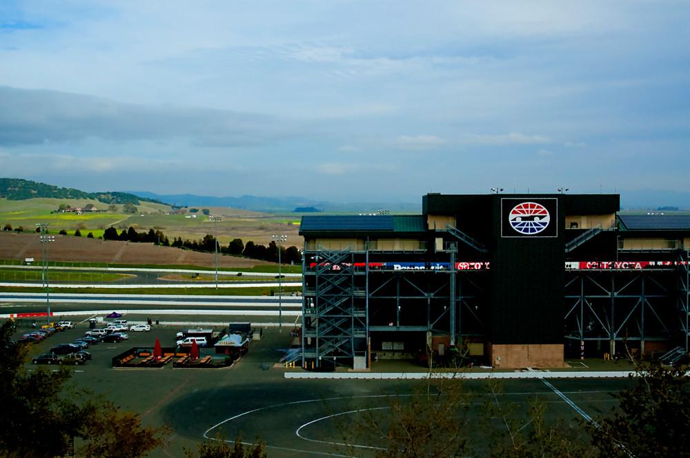 Sonoma Raceway 2