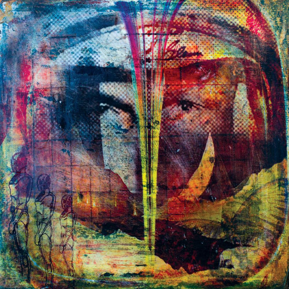 John Glenn Art | Kyle Schember