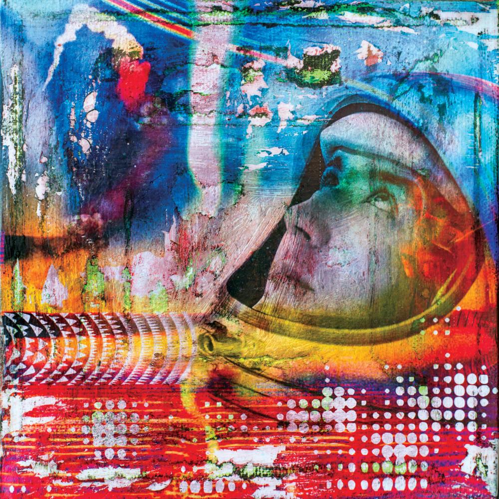 Ed White Art | Kyle Schember