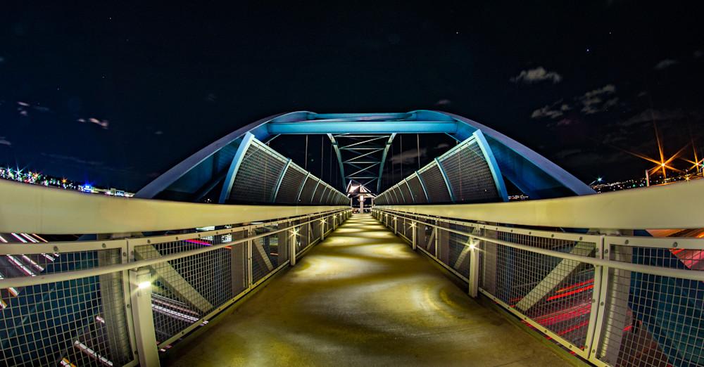 Southwest Pedestrian Bridge